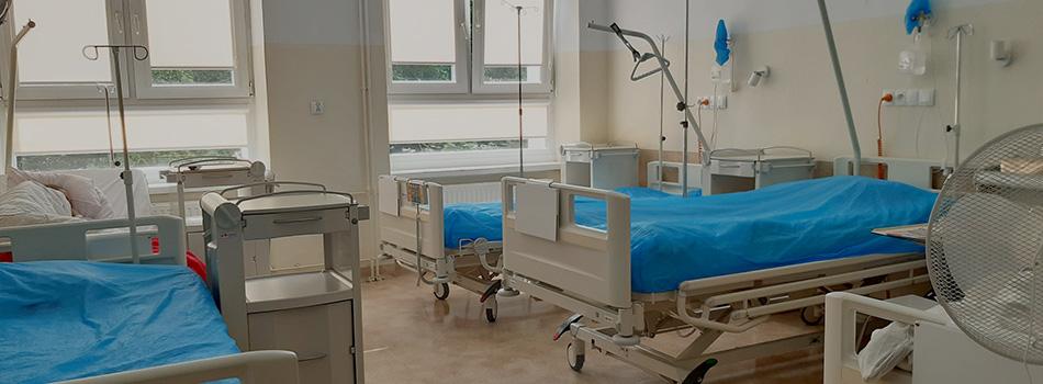 Szpital - Oddział I